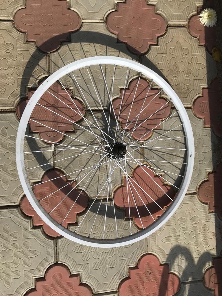 Пара колес 26''
