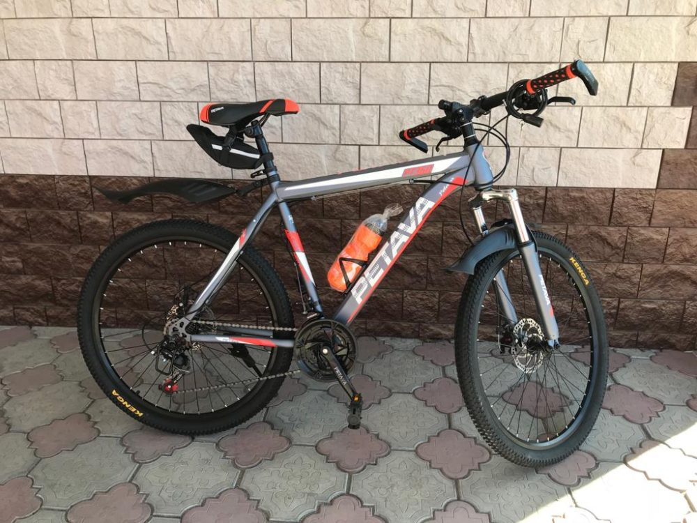 Велосипед Petava PT-360