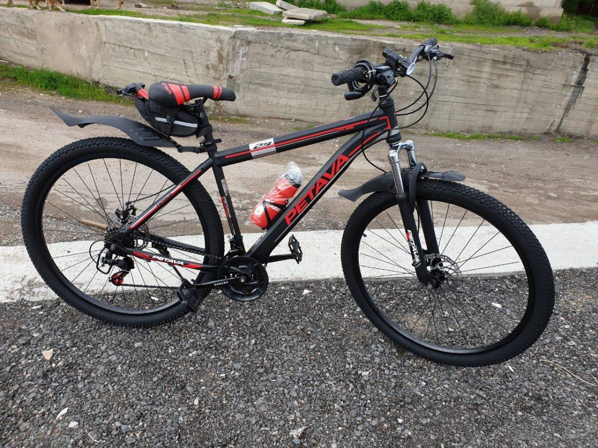 Велосипед Petava PT-380