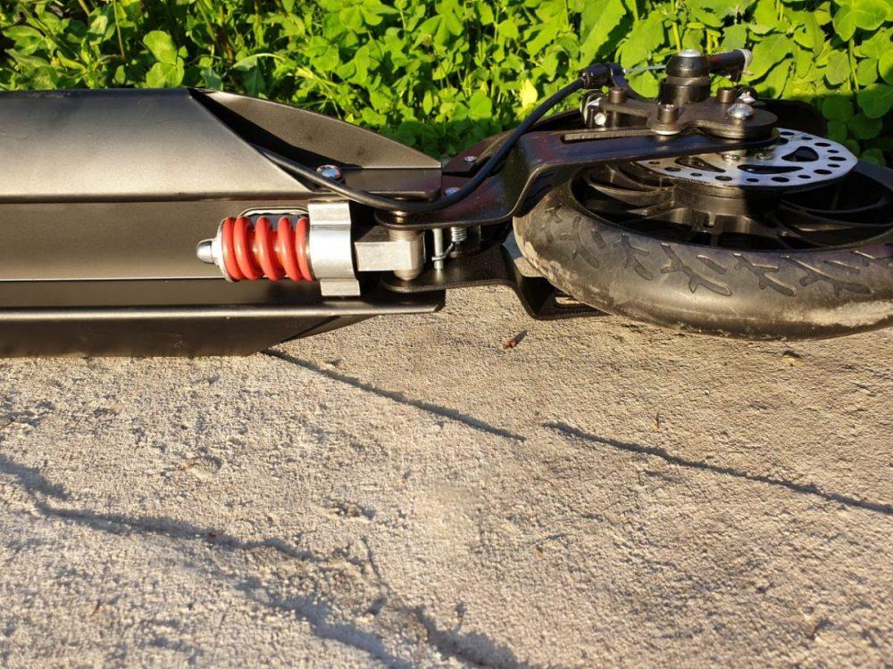 Самокат городской Urban Scooter