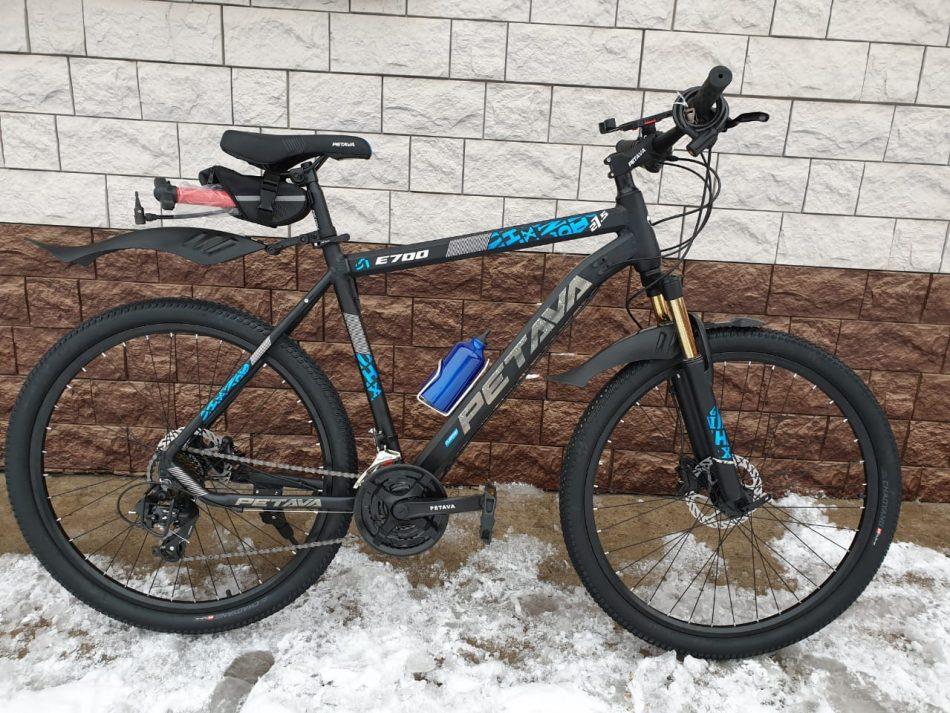 Велосипед Petava Е-700-2