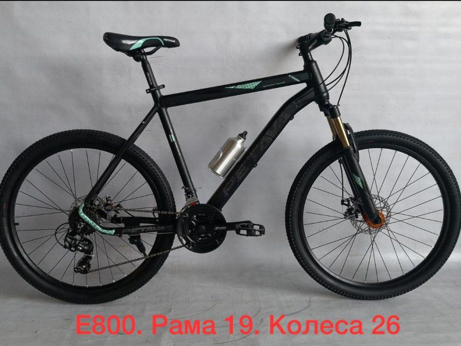 Велосипед Petava Е-800