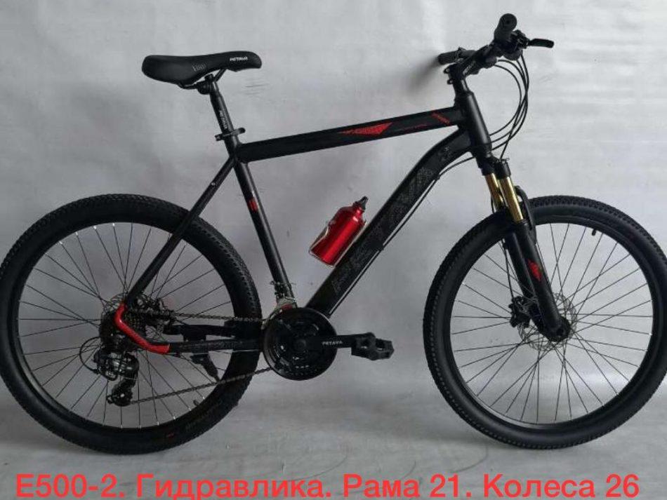 Велосипед Petava Е-500-2