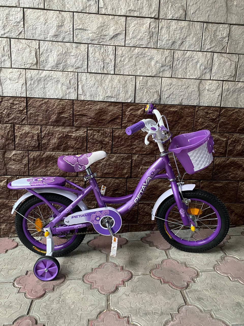 Велосипед детский Petava-14