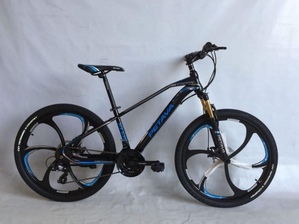 Велосипед Petava PT-688