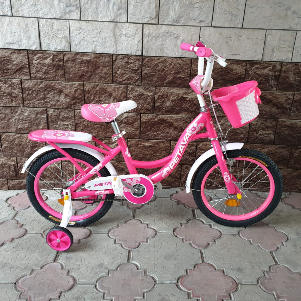 Велосипед детский Petava-16