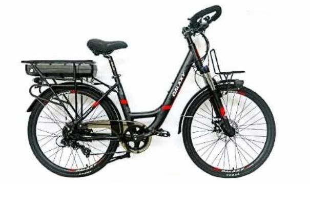 Электровелосипед GALAXY CT26-4