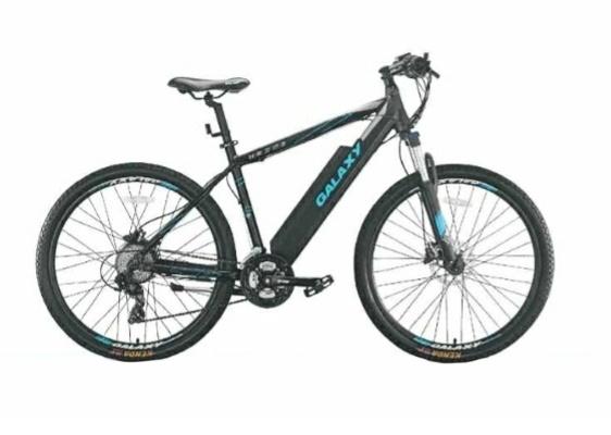 Электровелосипед GALAXY M300E