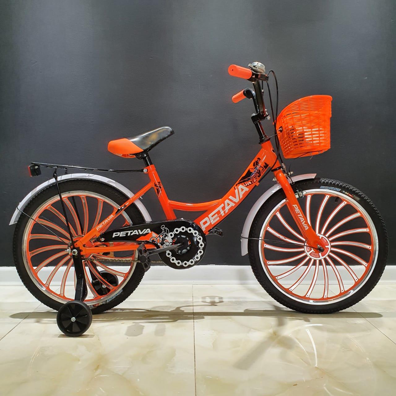 Велосипед детский Petava 20-09