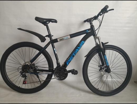 Велосипед PETAVA PT-370