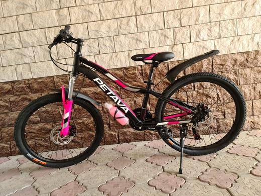 Подростковый велосипед Petava PT 24-12