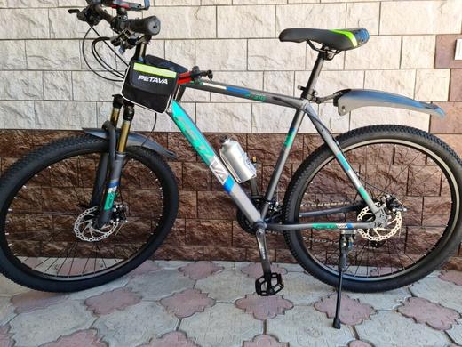 Велосипед Petava PT-310 / 27.5