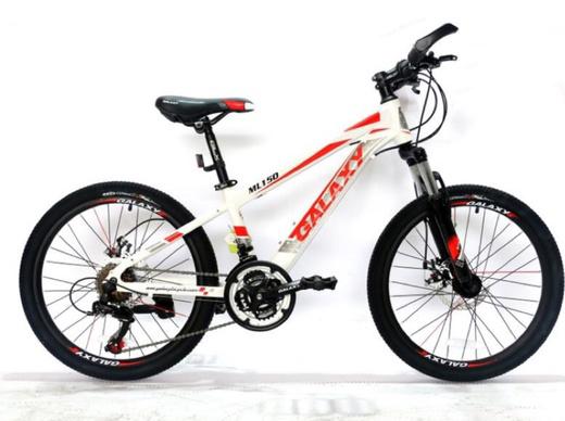 Велосипед Galaxy МL-150-24