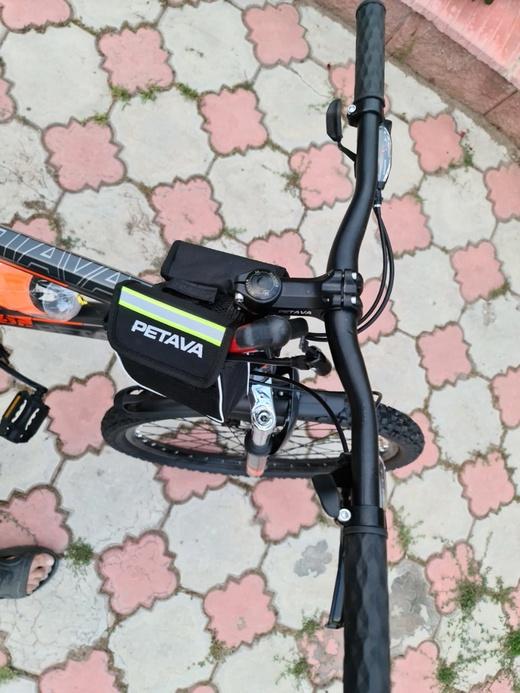 Велосипед Petava PT-320
