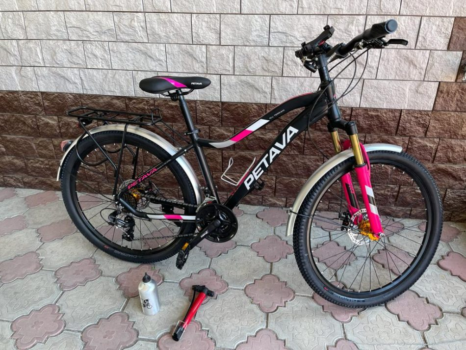 Велосипед Petava PT 26-15