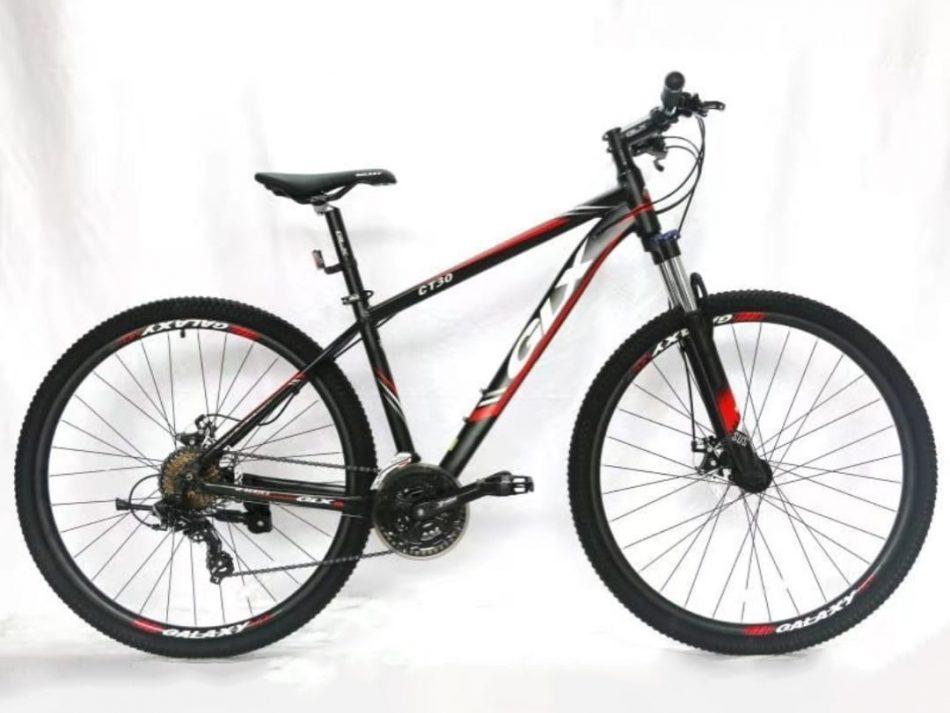 Горный велосипед Galaxy CT 30-27.5