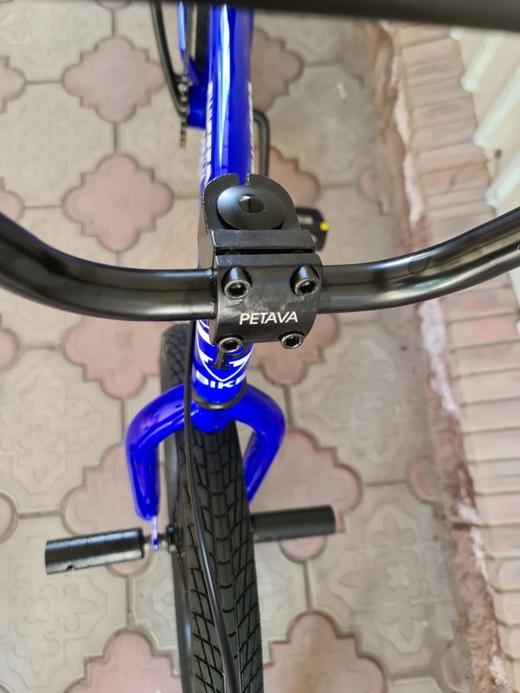 Велосипед BMX Petava PT-123