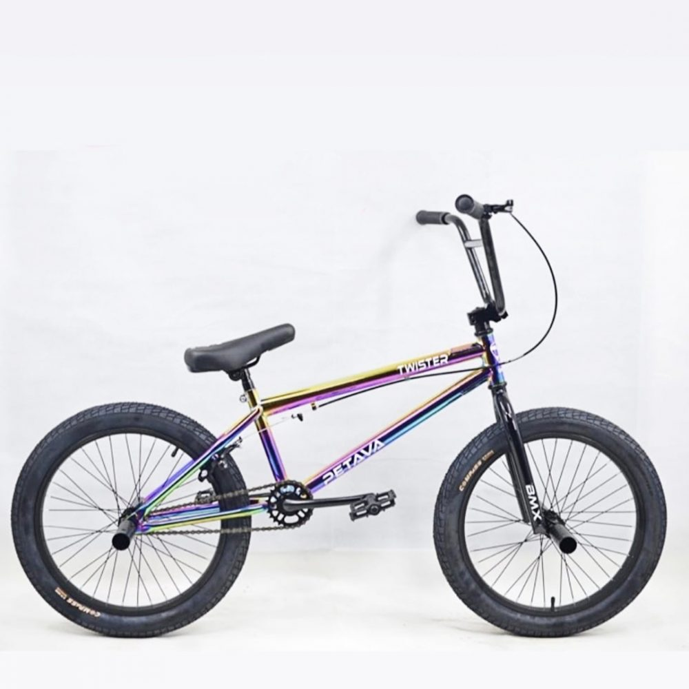 Велосипед BMX Petava PT-125